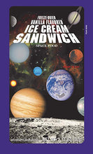 FREEZE DRIED- SANDWICH