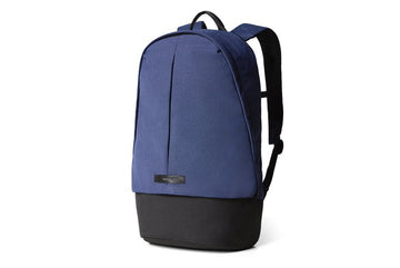 Bellroy Classic Backpack Plus Ink Blue
