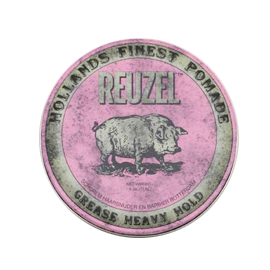 REUZEL - PINK HEAVY GREASE