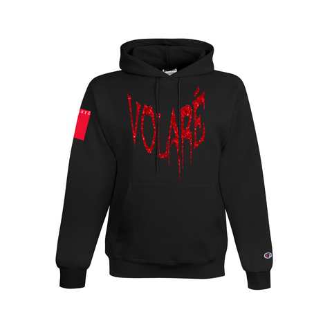 *A HALLOWEEN 2018 EXCLUSIVE - PULLOVER HOODIE / BLACK