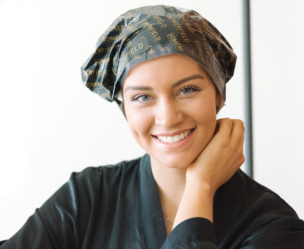 Professional Hair Mask - 3 Treatments