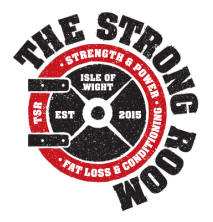 The Strongroom IOW