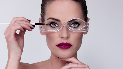 Make up Glasses