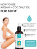 Image of Argan & Coconut Oil