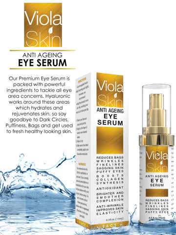 Anti Ageing Eye Serum