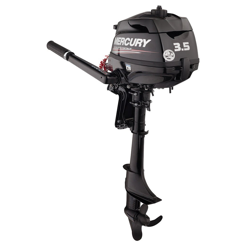 Mercury 3.5 HP 3.5MH Outboard Motor
