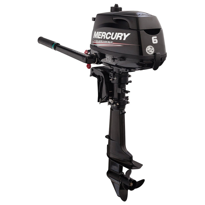 Mercury 6 HP 6MH Outboard Motor