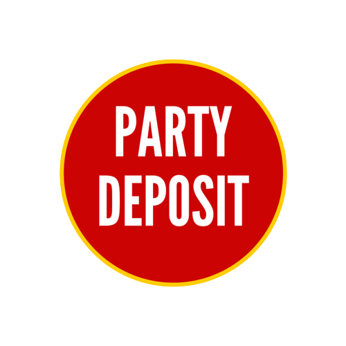 Adult Private Party Deposit- Email Or FB Message Date & Time Desired