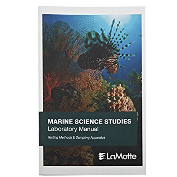 A Laboratory Manual For Marine Science Studies
