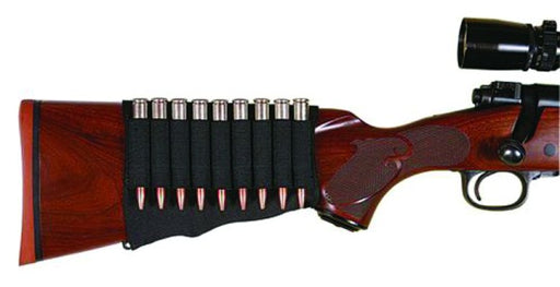 Allen Buttstock Rifle Shell Holder