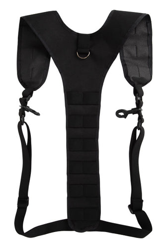 The SimpliFLY Harness
