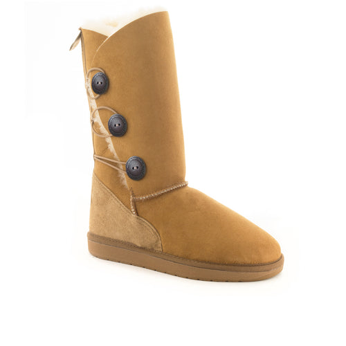 Brighton Long Boots | 100% Australian Made | Roman & Ludmila