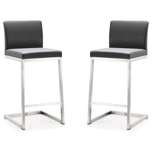 Perry Counter Stool - Set of 2