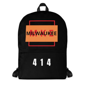 MKE Infrared Backpack