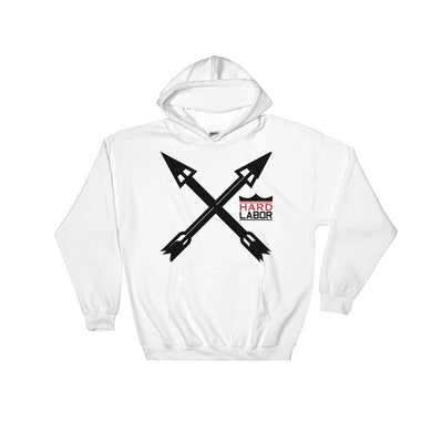 HLE Tribal Hooded Sweatshirt