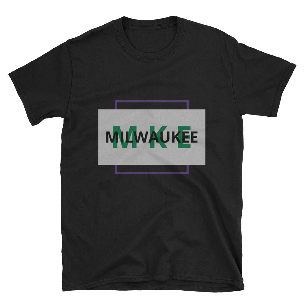 MKE Milwaukee Edition T-shirt