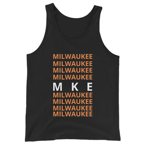 Milwaukee Repeat Tank