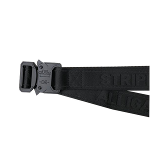Alligator Skin Tactical Belt