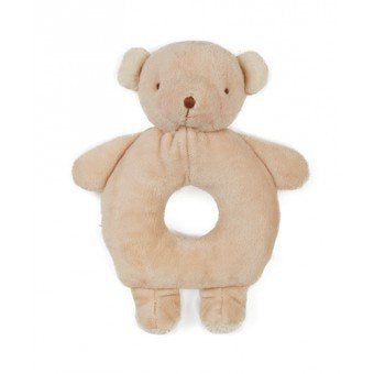 Bao Bao Bear Ring Rattle