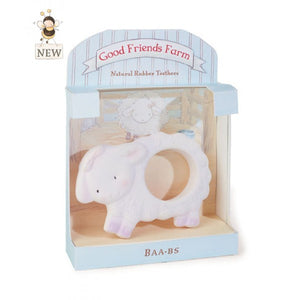 Baa-bs Teether