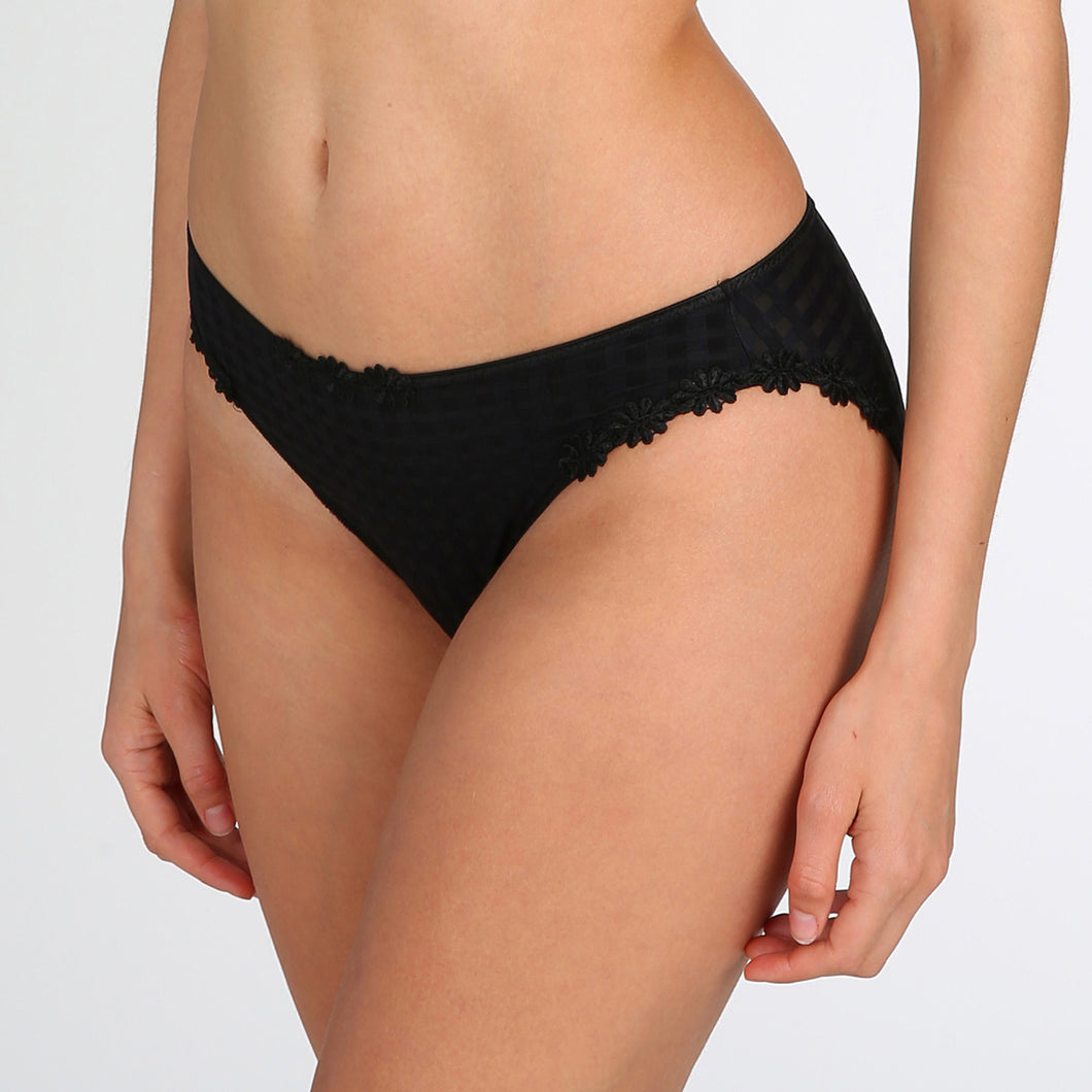 Marie Jo Avero 0500413 Rio Brief Black