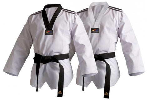 Adidas Junior WTF Club Dobok
