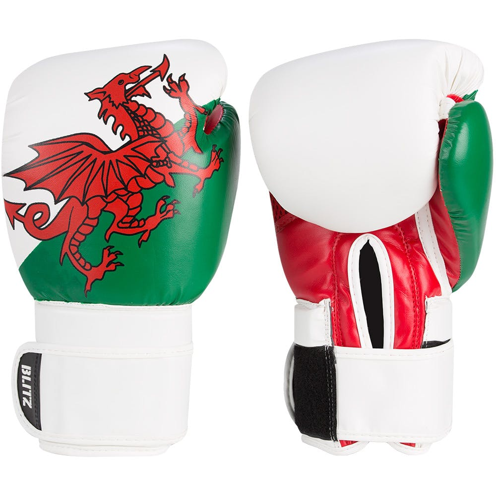 Country Boxing Gloves