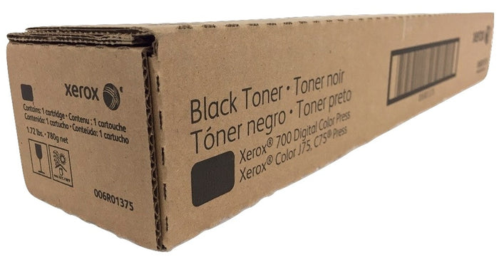 Xerox 006R01375 (6R1375) Black Toner Cartridge