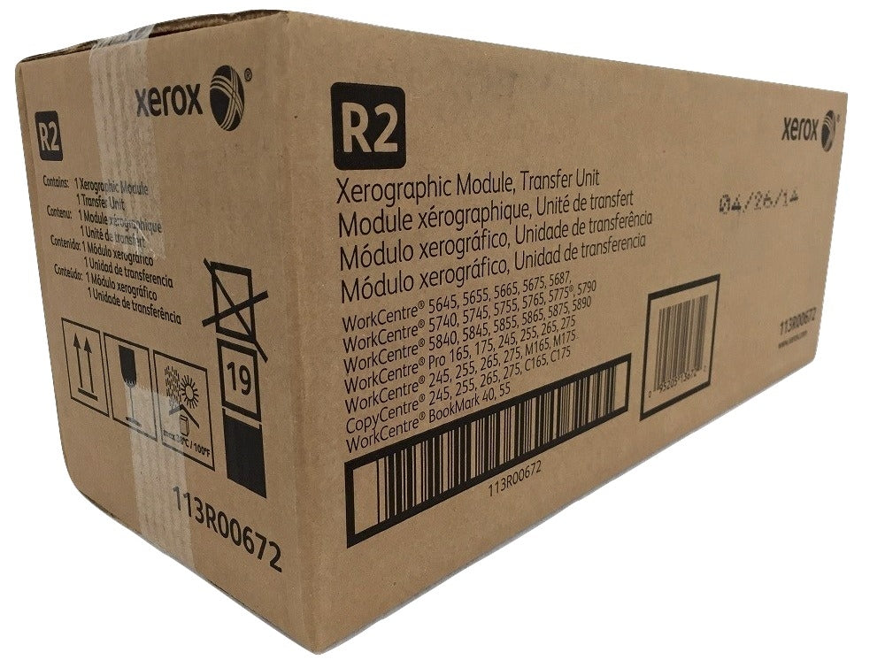 Xerox 113R00672 (113R672) Drum Unit