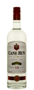 Cane Run Estate Original Rum Number 12 Blend