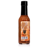 High River Tears of the Sun Hot Sauce