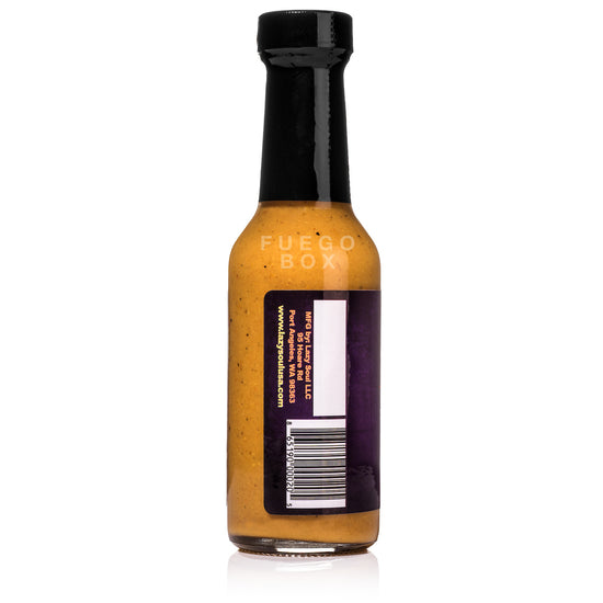 Lazy Soul Caribbean Hot Sauce