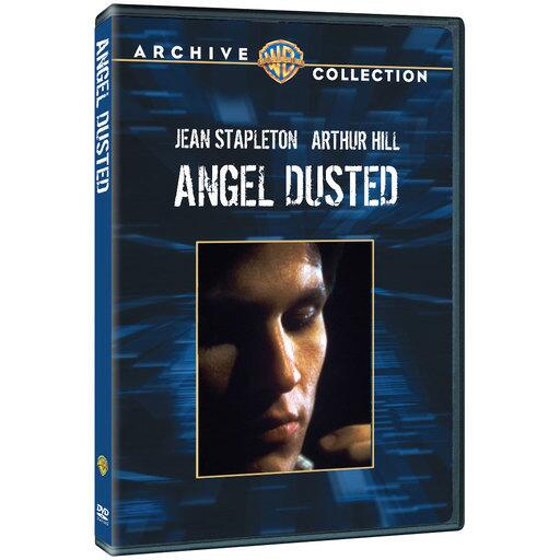 Angel Dusted (1981/TV ) (MOD)