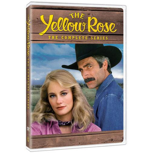Yellow Rose, The: The Complete Series