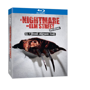 A Nightmare on Elm Street Collection (BD)