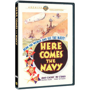 Here Comes the Navy (MOD)