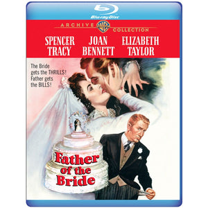 Father of the Bride (BD)