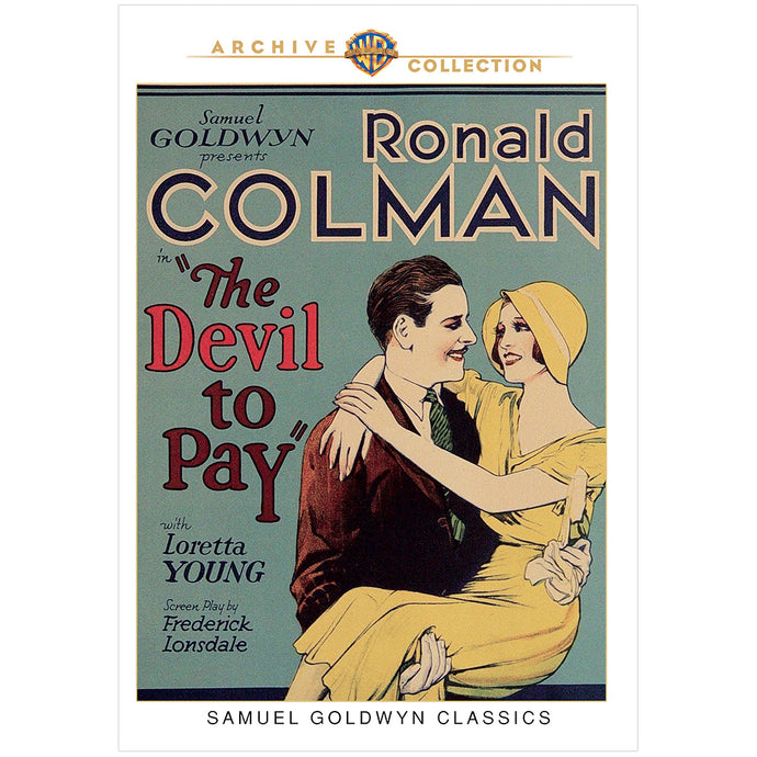 Devil to Pay, The (1930) (MOD)