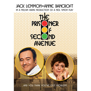 The Prisoner of Second Avenue (MOD)