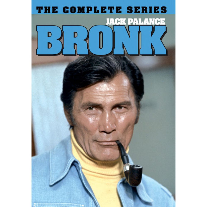 Bronk: The Complete Series (MOD)