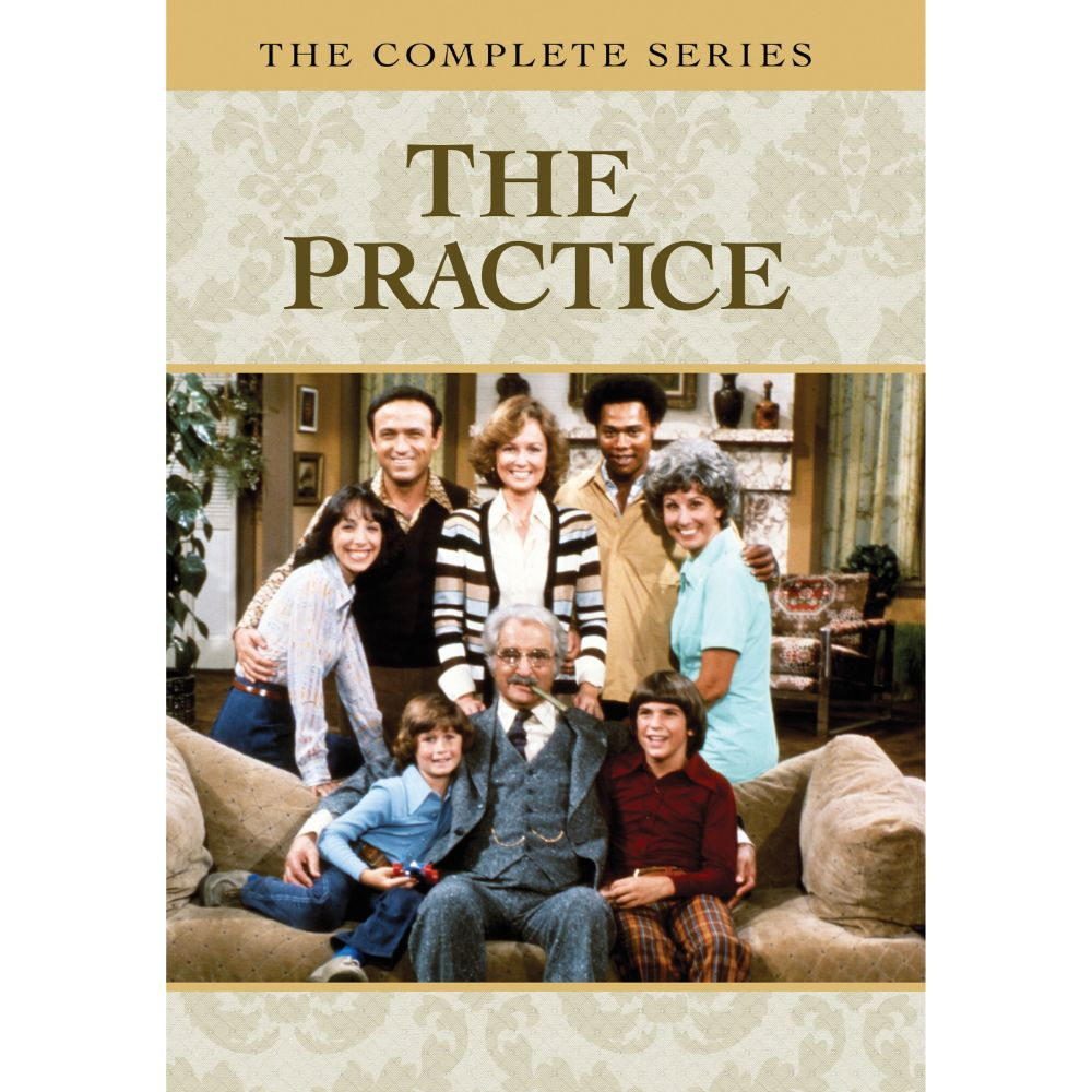 The Practice - The Complete Series