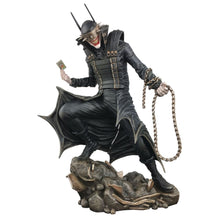 DC Gallery The Batman Who Laughs Statue