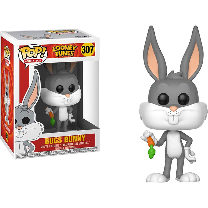 Looney Tunes Bugs Bunny Pop! Vinyl Figure