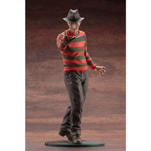 A Nightmare on Elm Street 4: The Dream Master Freddy Krueger ArtFX+ 1/6 Scale Statue