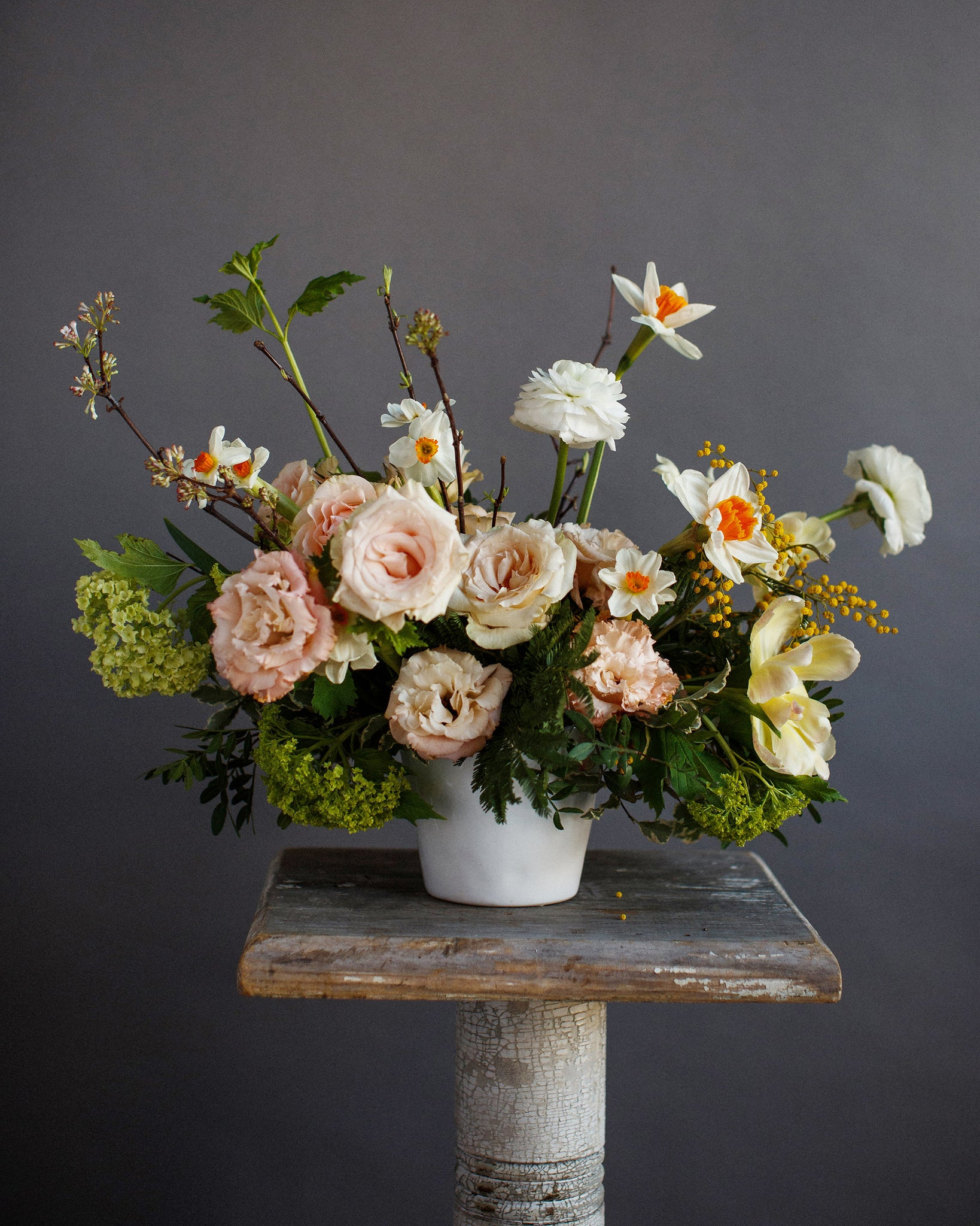 6-month Flower Subscription