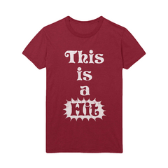 EVERYTHING HITS AT ONCE LP + T-SHIRT - Spoon