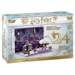 Additional image of Harry Potter Advent Calendar