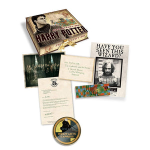 Harry Potter Artefact Box by Noble Collection