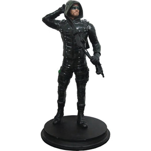 Arrow TV Series Green Arrow (Season 5) Statue