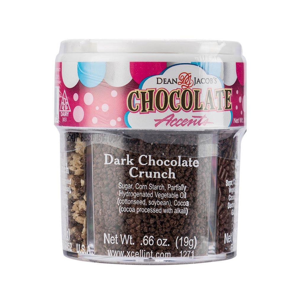 XCELL Chocolate Accents  (75g)